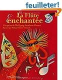 La Fl�te enchant�e (1 livre + 1 CD audio)