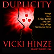 Duplicity | [Vicki Hinze]