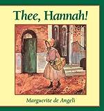 Thee, Hannah!