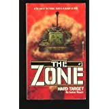 Hard Target (The Zone)by James Rouch