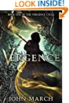 Vergence (Vergence Cycle Book 1)