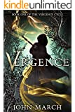 Vergence (Vergence Cycle Book 1) (English Edition)