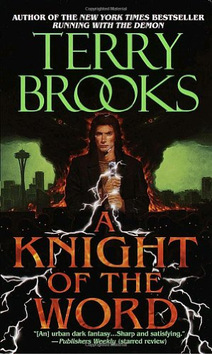 Terry Brooks: A Knight of the Word