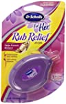 Dr. Scholl's For Her Rub Relief Strip...
