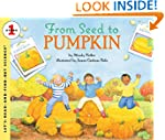 From Seed To Pumpkin