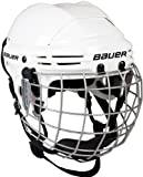 Bauer 2100 Helmet Combo [JUNIOR]