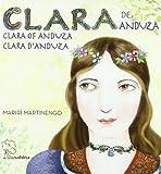 Clara de Anduza y Azalais de Altier = Clara of Anduza and Azalais of Altier = Clara dAnduza e Azalais dAltier