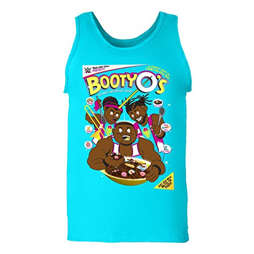 The New Day Booty O's Tank Top