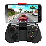 Pyrus iPega PG-9033 Wireless Bluetooth Game Controller for Android Mobile Phones and IOS iPhone iPad