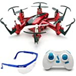 JJRC H20 nano Hexacopter mini kleine...