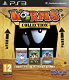Worms: Collection Playstation 3 PS3