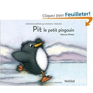 Pit le petit pingouin