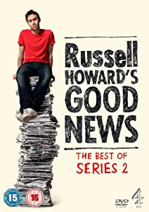 Russell Howard's Good News - Best of Series 2 [DVD]