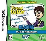 My Virtual Tutor: Reading Pre-K to Kindergarten