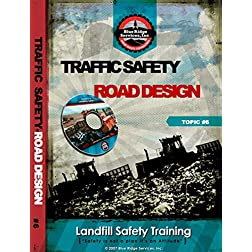Traffic Safety: Road Design