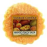 Yankee Candle Wax Melts, Mango Peach Salsa Potpourri Tart