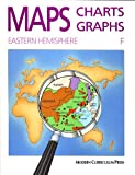 img - for Maps, Charts, Graphs level F Student Edition book / textbook / text book