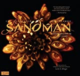 Neil Gaiman Annotated Sandman Volume 3 HC (Sandman Annotated)