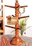 Crafts'man Wooden Bangle Holder/Stand