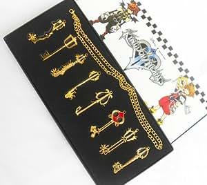 topbill new fashion kingdom hearts keyblade