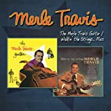 Merle Travis Guitar / Walkin the Strings Plus