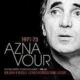 Vol.14 - 1971/73 Discographie Studio Originale