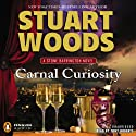 Carnal Curiosity: Stone Barrington, Book 29 Audiobook by Stuart Woods Narrated by Tony Roberts