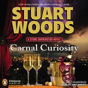 Carnal Curiosity Audiobook