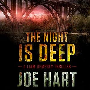 The Night Is Deep Audiobook