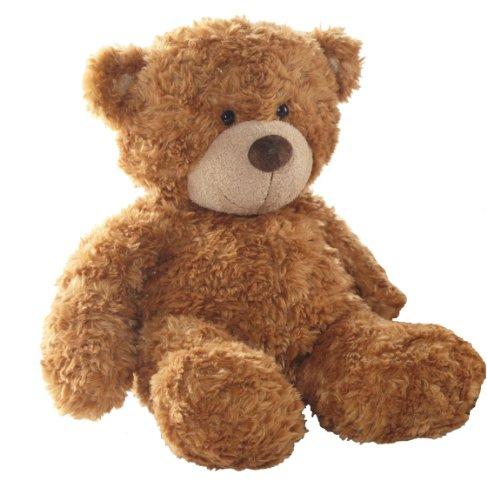 9-inch Bonnie Teddy Bear (brown) 12771 5034566127715 By Aurora
