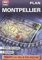 Bf Plan Montpellier Poche