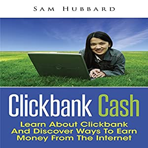 Clickbank Cash Audiobook