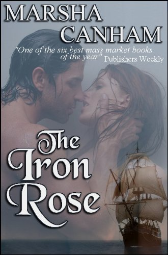The Iron Rose cover