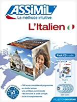 L'Italien (livre+4CD audio)