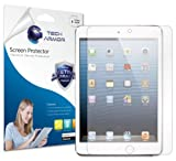 Tech Armor Anti-Glare & Anti-Fingerprint (Matte) Screen Protector with Lifetime Replacement Warranty for Apple iPad Mini Tablet [3-Pack]