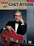 Chet Atkins - Guitar Play-along Volume 59 (book/cd) (1458402991) by Atkins, Chet