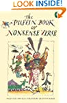 The Puffin Book of Nonsense Verse (Pu...