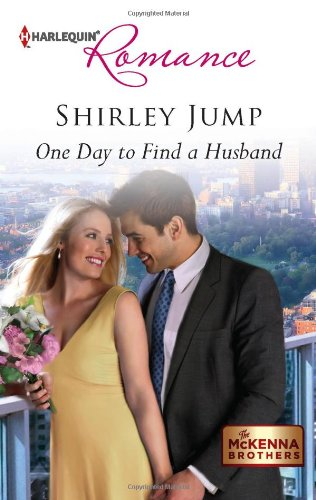 Image of One Day to Find a Husband