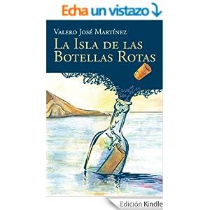La Isla De Las Botellas Rotas
