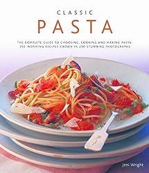 Classic Pasta (English Edition)