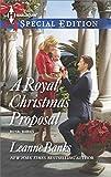 A Royal Christmas Proposal (Royal Babies)