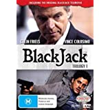 "BlackJack Trilogy 1 [4 DVDs] [Australien Import]von ""Colin Friels"""