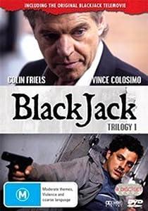 BlackJack Trilogy 1 ( BlackJack: Sweet Science / BlackJack: In the Money / BlackJack: Ace Point Game )