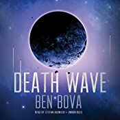 Death Wave: The Star Quest Trilogy, Book 2 | Ben Bova