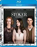 Stoker [Blu-ray]