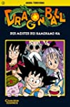 Dragon Ball, Bd.2, Der Meister des Ka...