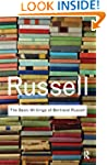 The Basic Writings of Bertrand Russel...