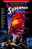 img - for Death of Superman (New Edition) book / textbook / text book