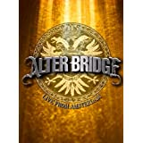Alter Bridge - Live From Amsterdam [DVD]by Alter Bridge: