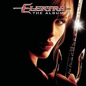 The Donnas, Finger Eleven, Evanescence, Alt Various Artists - Elektra